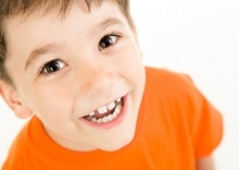 Children's Dentistry fissure seals oral hygiene check up clean